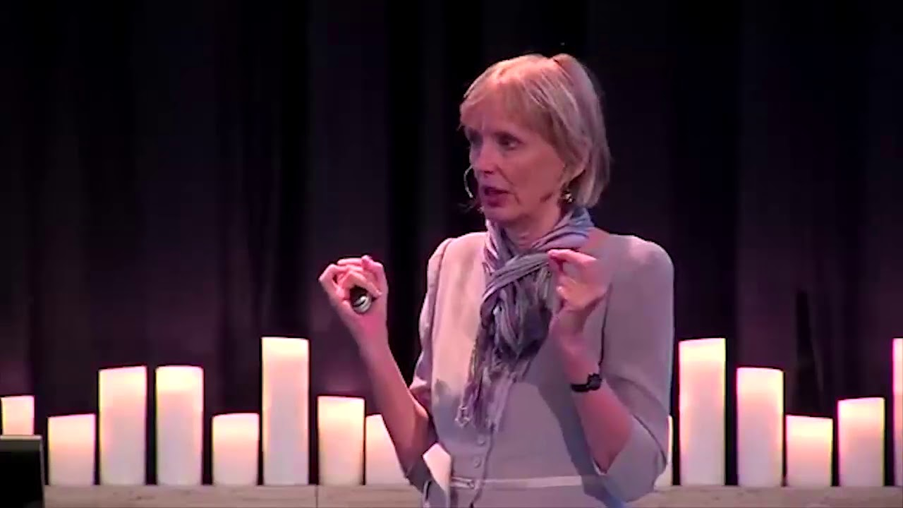 013. Carolyn Taylor: The Values-Driven Leader