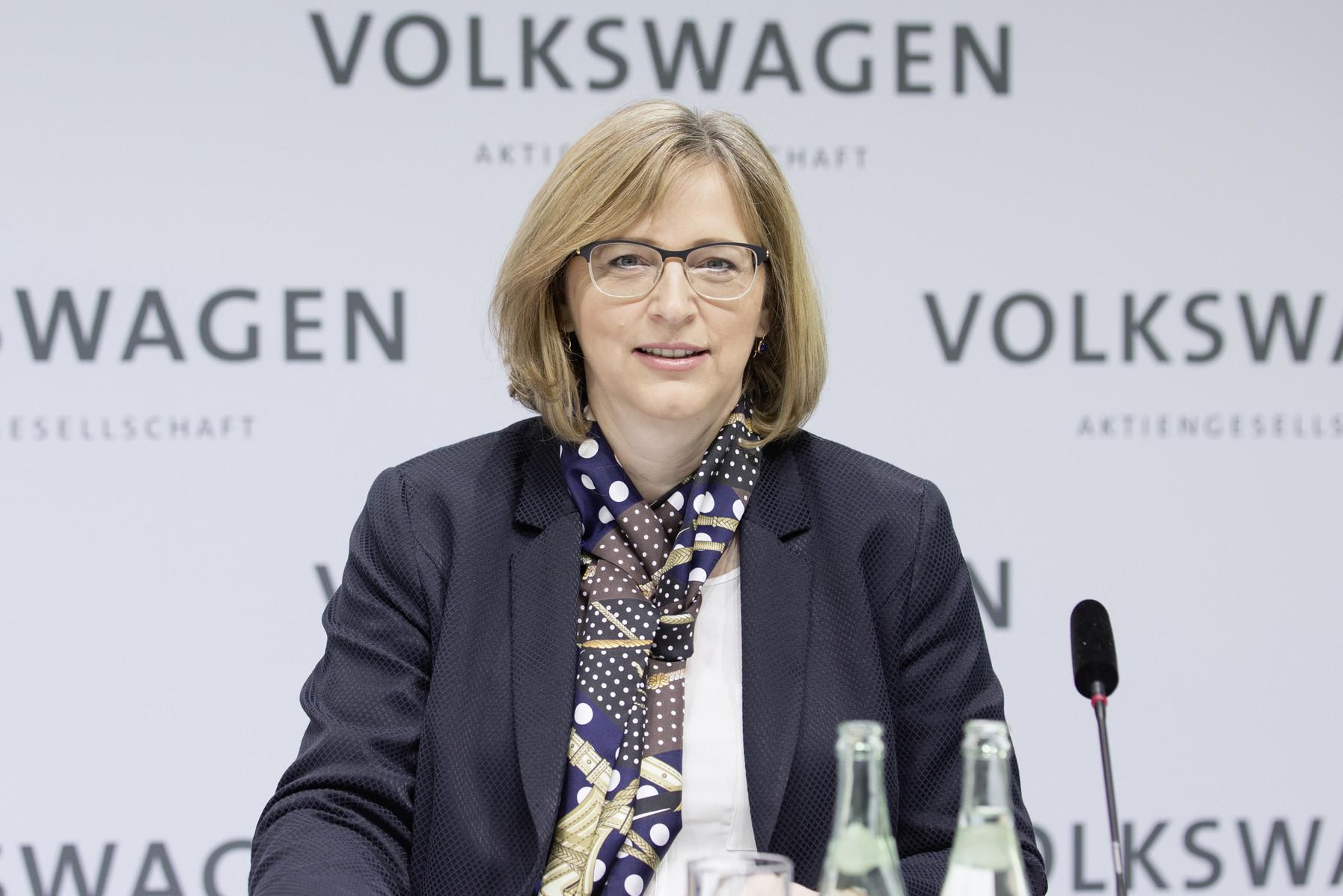 028. Hiltrud Werner: From Shock – to Shame – to Change