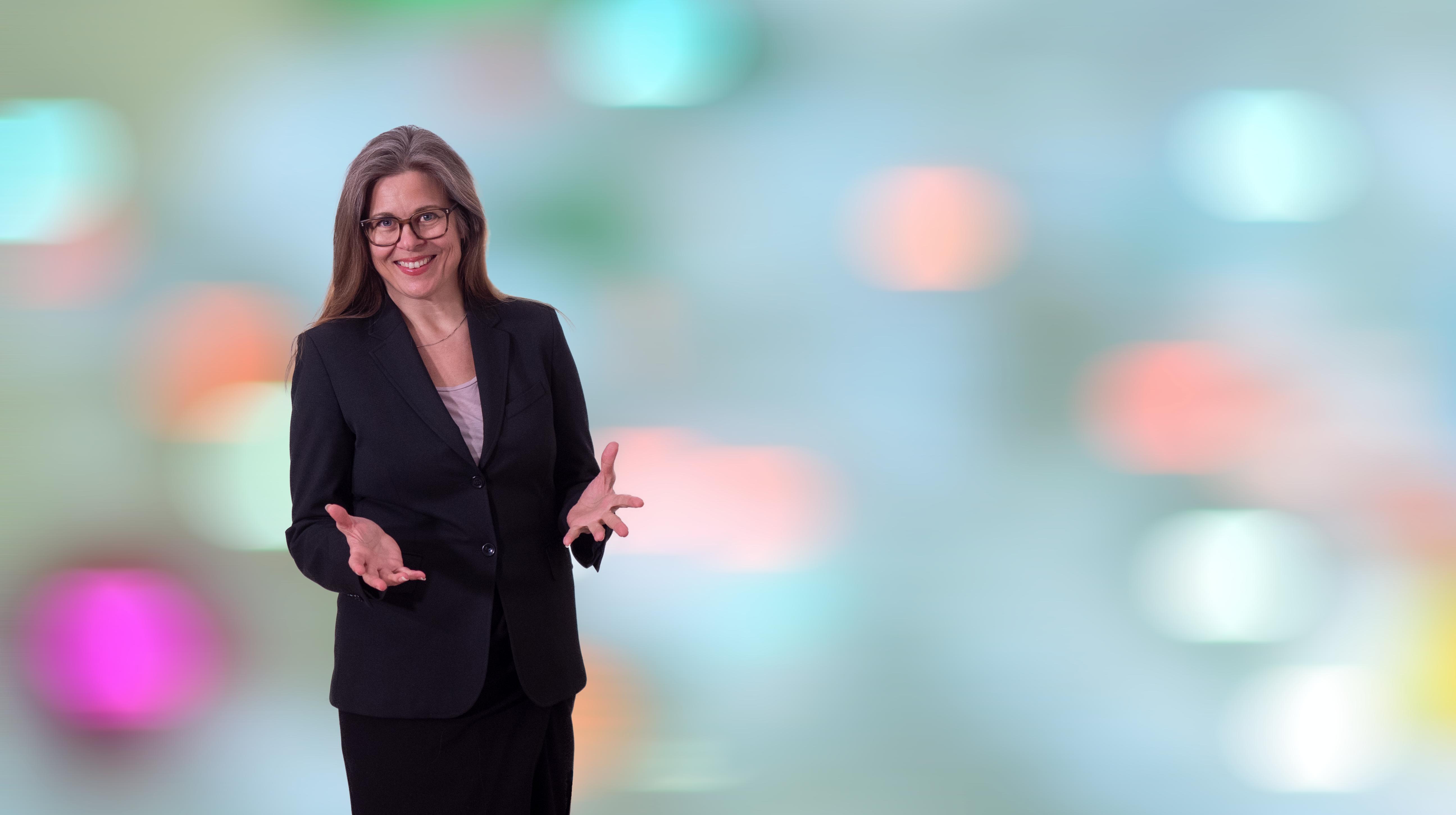 034. Maria Deckeman: Facilitating Collaboration at a World-Leading University