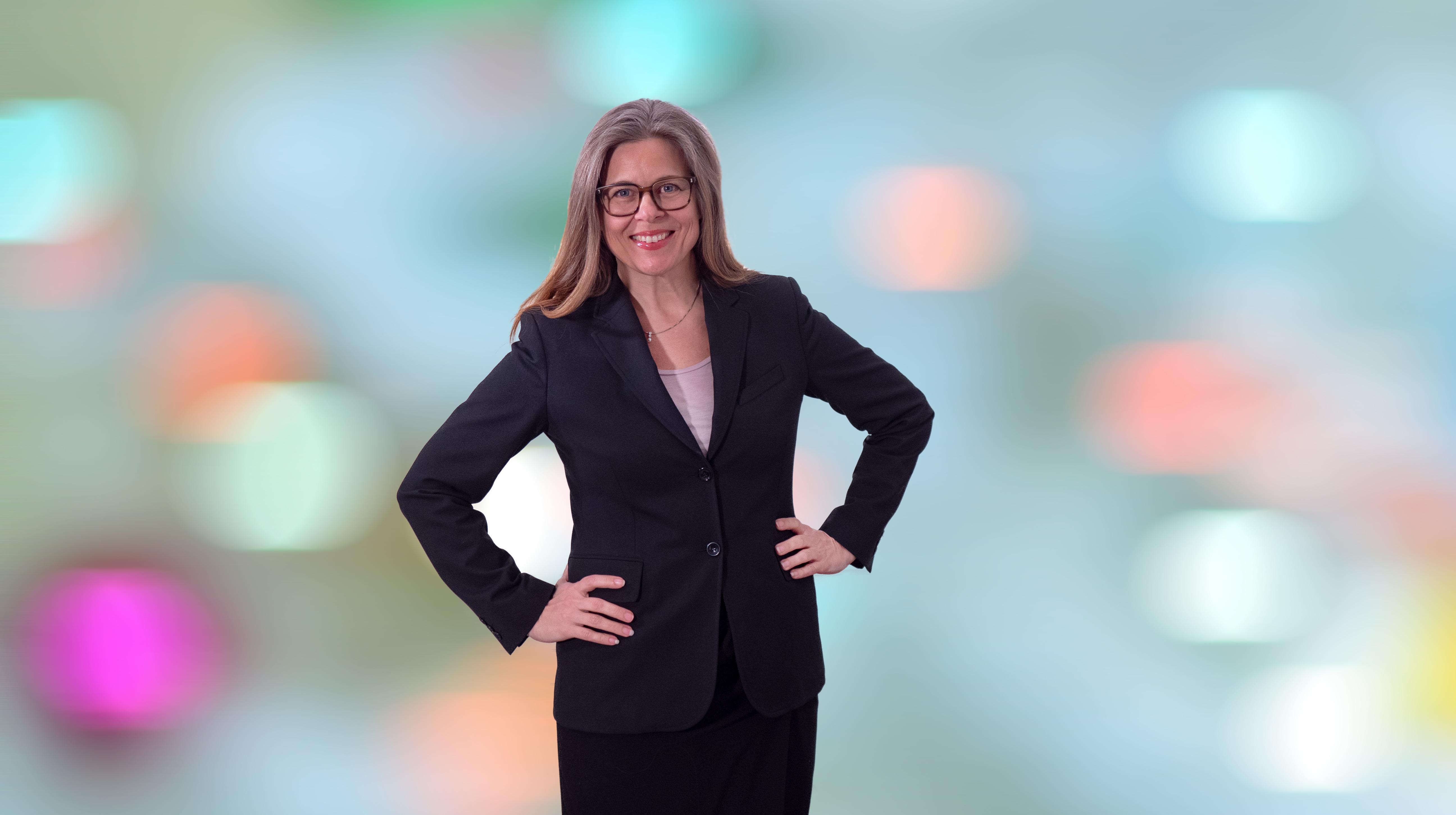 Maria Deckeman: Sluta implementera och börja integrera era värderingar